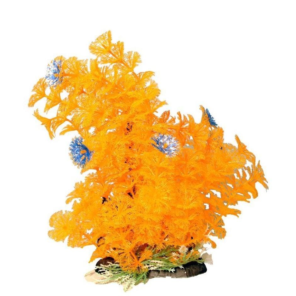 "Poppy Pet Ambuila Orange 12"""