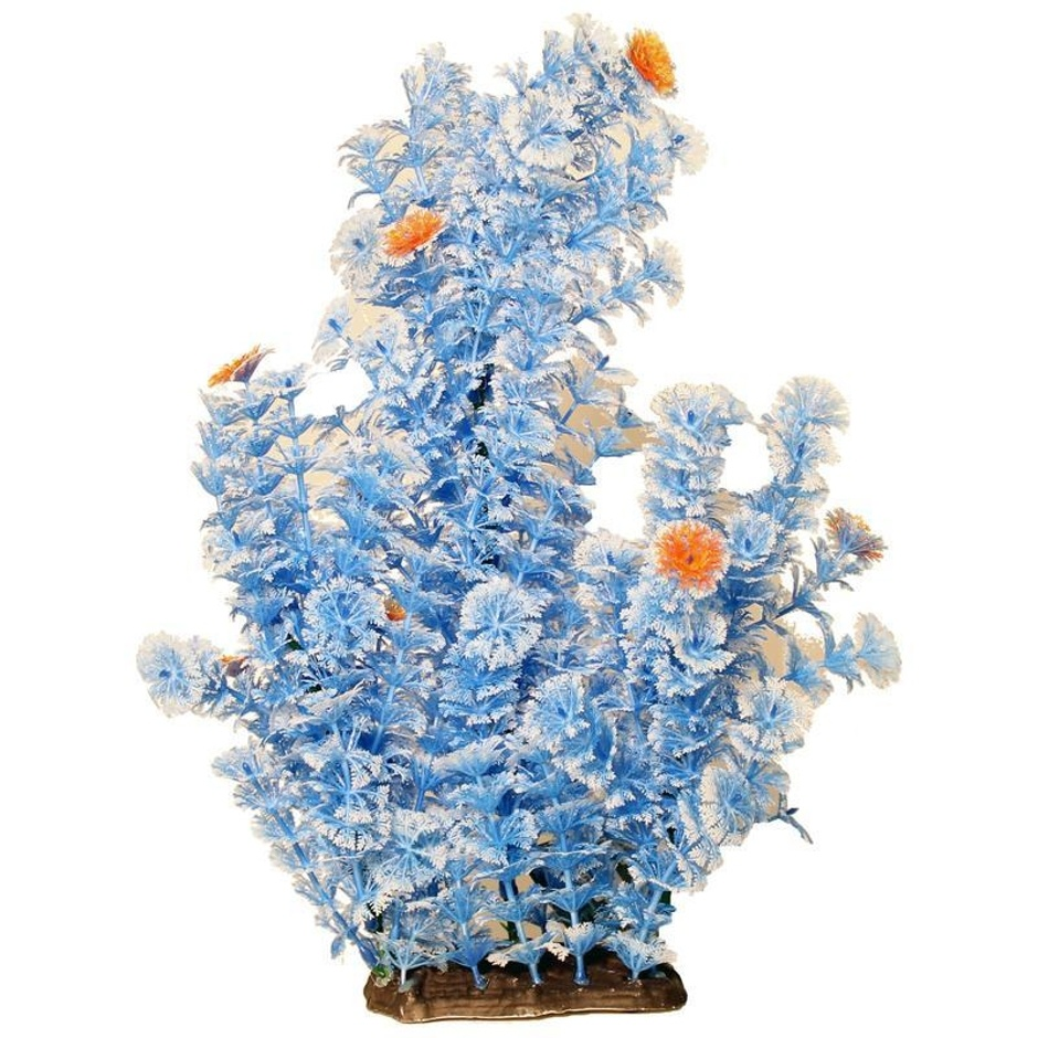 """Poppy Pet Ambulia Blue 16"""""""