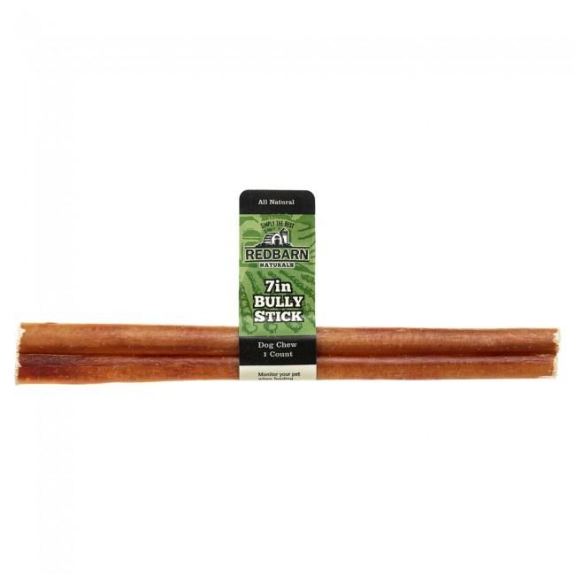 Red Barn Bully Stick 7