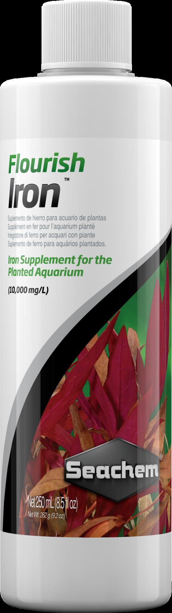 Seachem Florish  Iron 250 ml