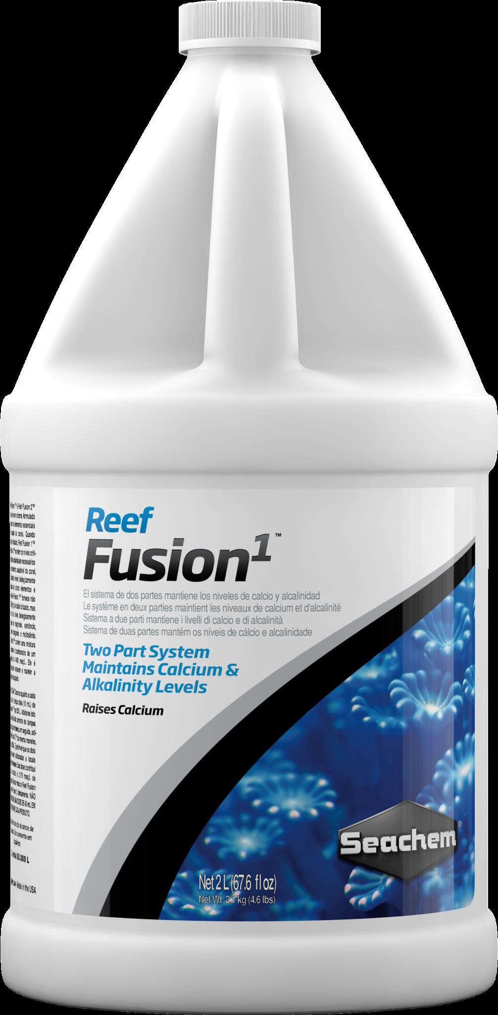Seachem Fusion 1 Gallon