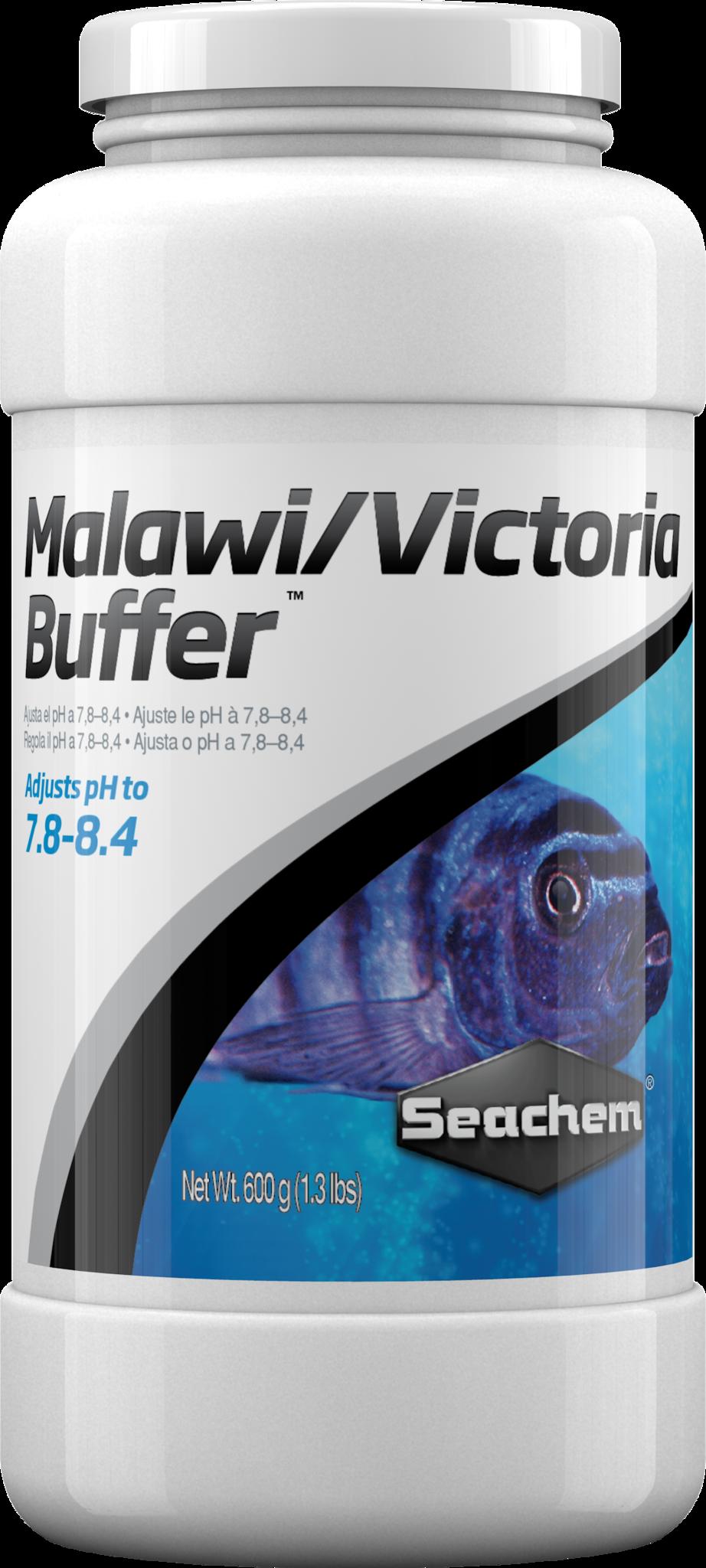 Seachem Malawi seachem buffer 600gm