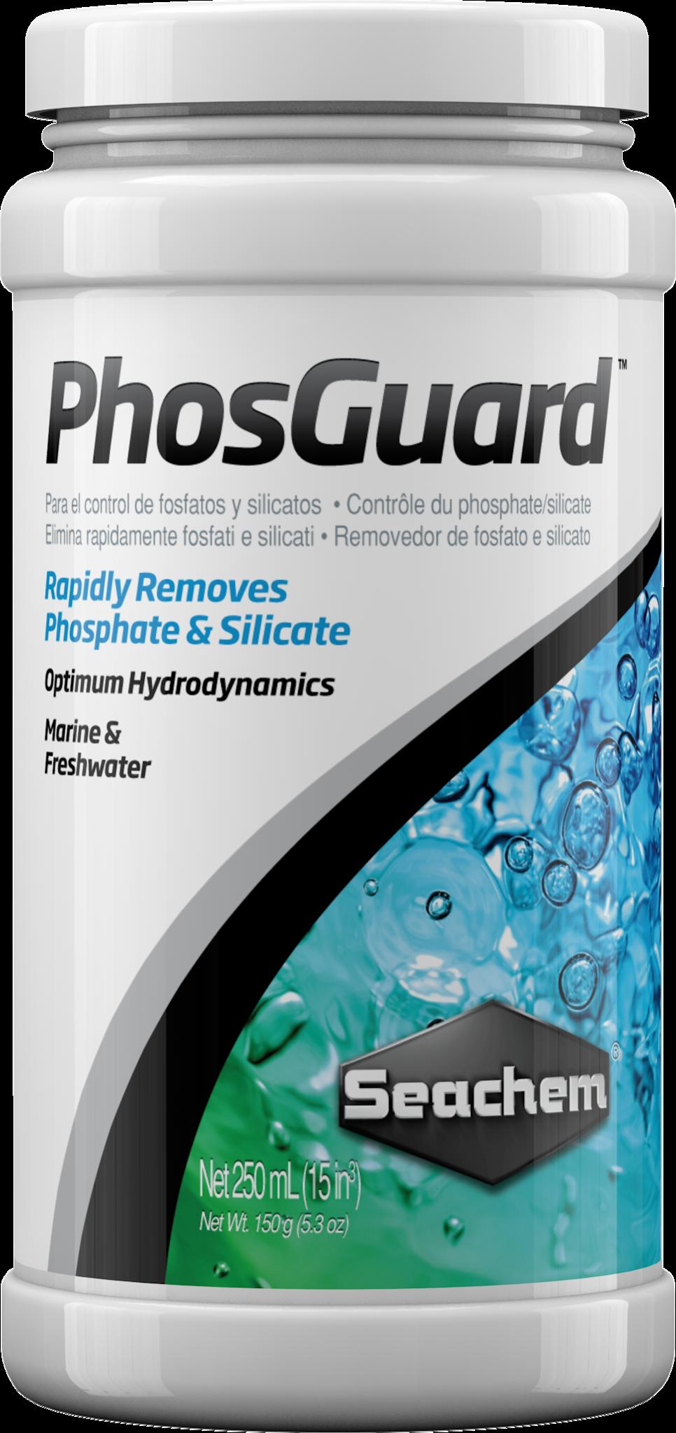 Seachem Phosphorus 250 ml