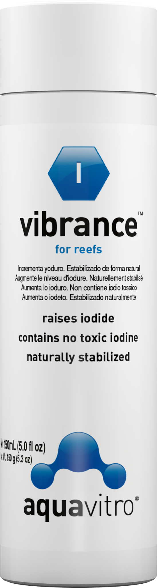 Seachem Vibrance 150 Ml Aquavitro