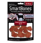 Smart Bone MIni Beef 8 pk