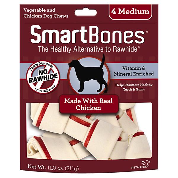 Smart Bone Chicken Md Bone
