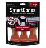 Smart Bone Large Chicken Smart Bone 3 pk