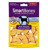 Smart Bone Mini Bacon / Cheese 8 pk