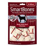 Smart Bone Mini Chicken 8 pk
