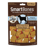 Smart Bone Mini Peanut Butter 8 pk