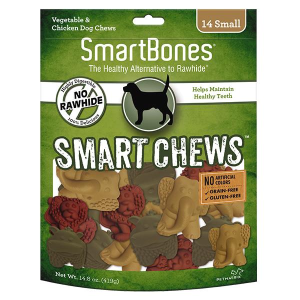 Smart Bone Smart Chews small