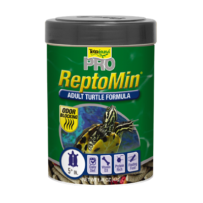 Tetra Reptomin Pro Adult 1.41 oz