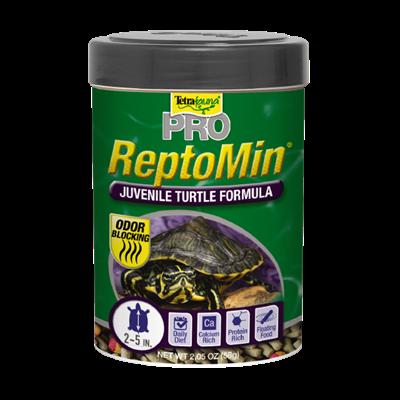 Tetra Reptomin Pro Juvenile 2.05 oz