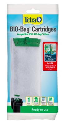 Tetra Stay Clean Bio Bag Med 1 pk