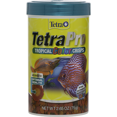 Tetra Tetra Color Crisps Pro 7.41oz