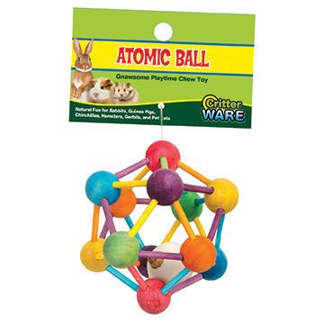 Ware Atomic Nut Ball