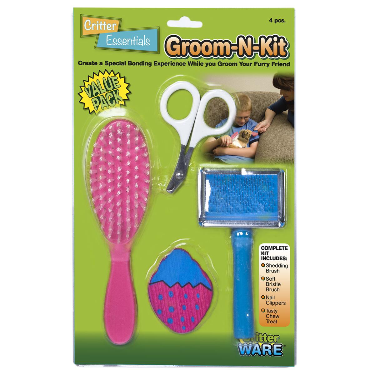 Ware Groom n Kit