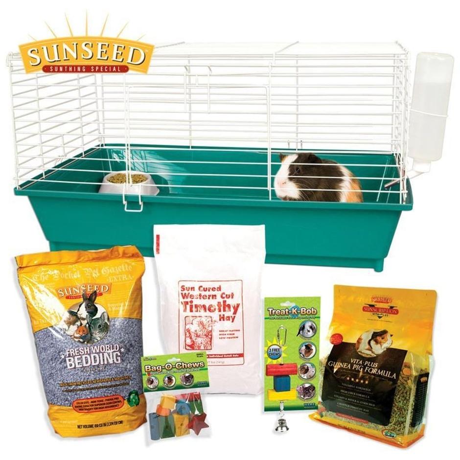 Ware Home Sweet Home Guinea Pig starter kit