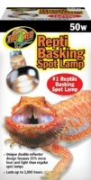 Zoo Med BASKING SPOT LAMP 50W
