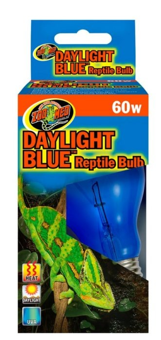 Zoo Med DAYLIGHT BLUE BULB 100W