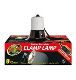 Zoo Med DLX PORC CLAMP LAMP 5.5IN