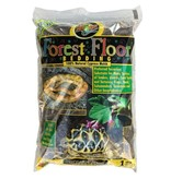 Zoo Med FOREST FLOOR BEDDING 24QT