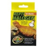 Zoo Med HALOGEN HEAT LAMP 50W
