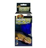 Zoo Med Moonlight Reptile Bulb 100 W