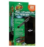 Zoo Med Paladarium Filter 20