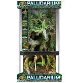 Zoo Med Paludarium 4 gallon tank