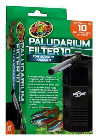 Zoo Med Paludarium Filter Cartidge 10 gallon