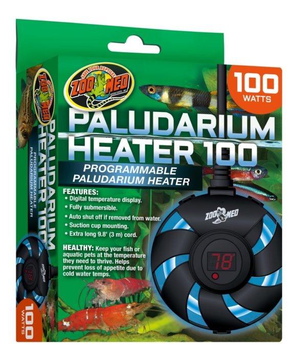 Zoo Med Paludarium Heater 100 watt