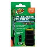 Zoo Med Paludarium Replacement cart 20