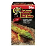 Zoo Med RED INFRARED HEAT LAMP 50W