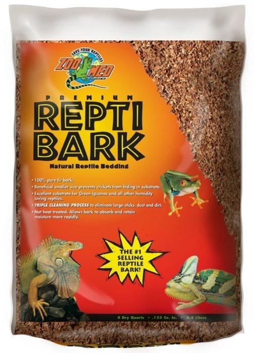 Zoo Med REPTI BARK 4QT