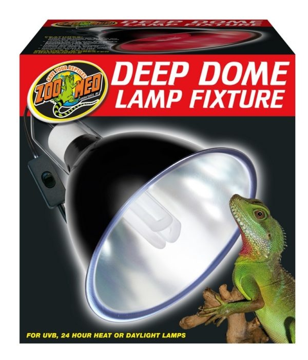 Zoo Med REPTI DEEP DOME