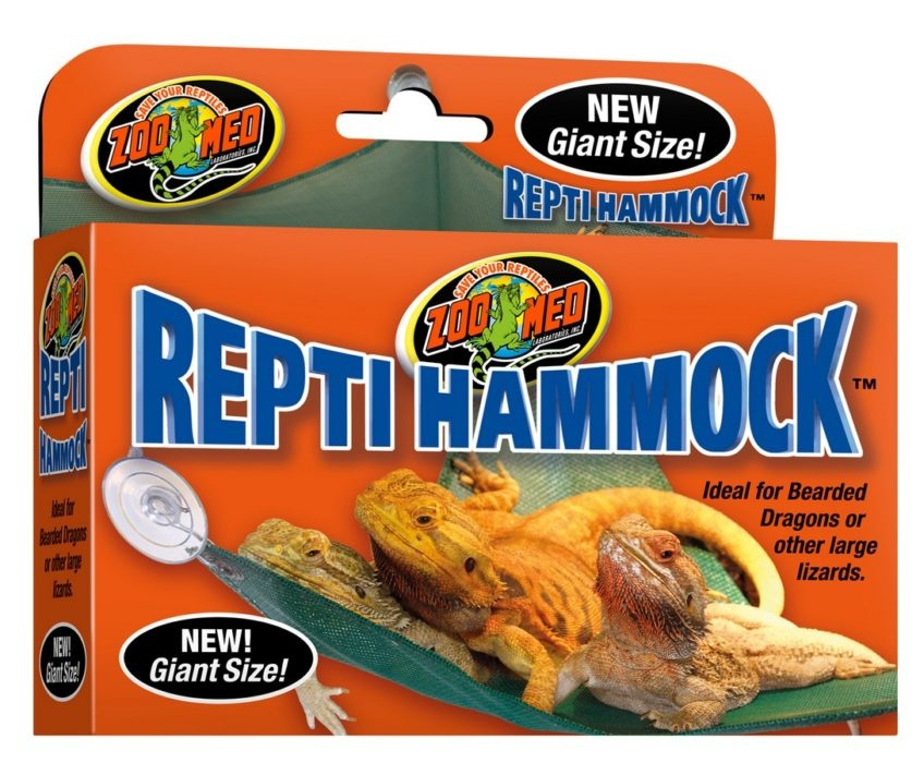Zoo Med Repti Hammock Giant