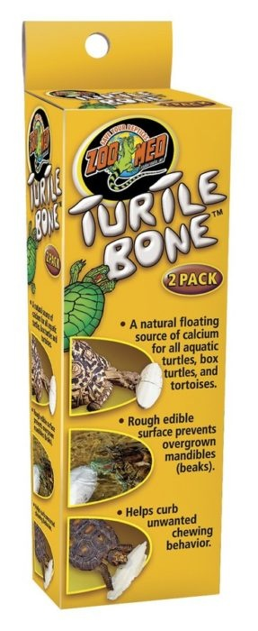 Zoo Med TURTLE BONE 2PK