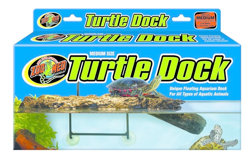 Zoo Med TURTLE DOCK LRG