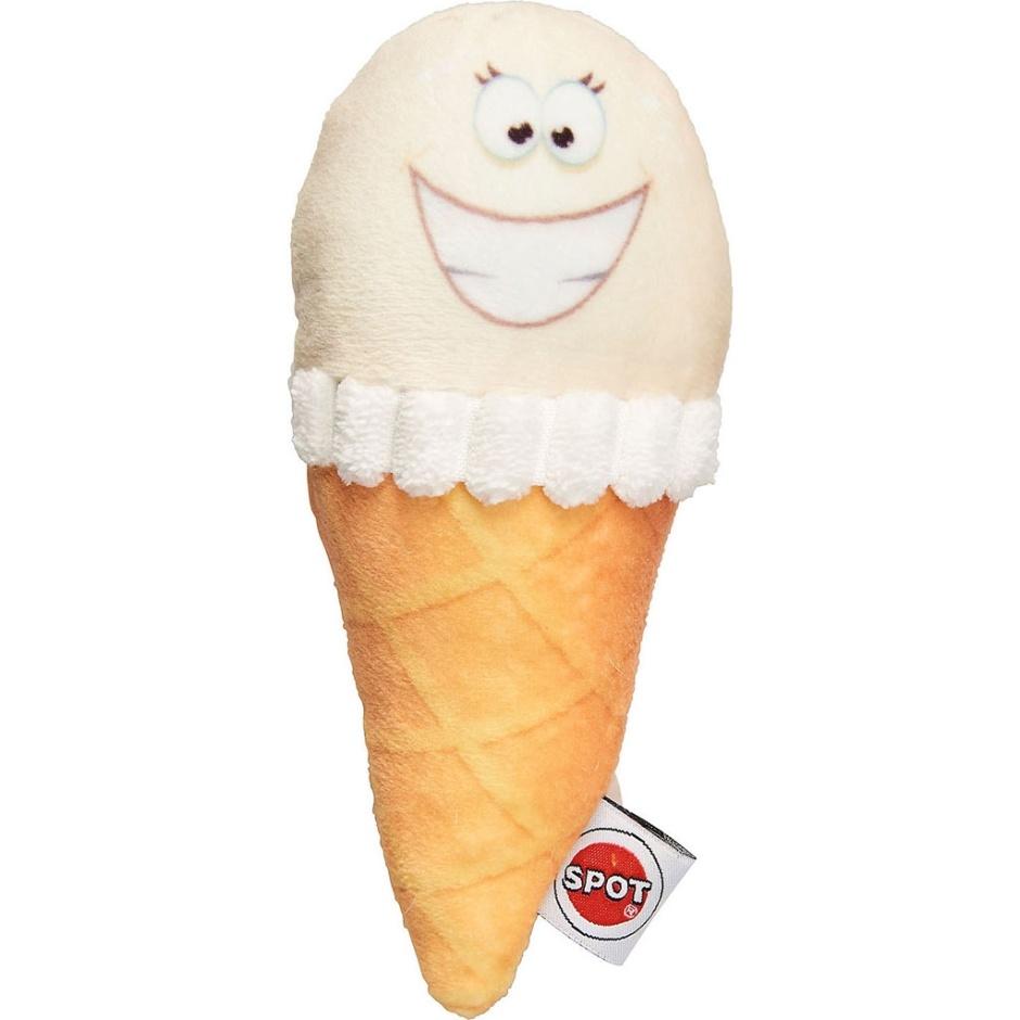 Spot Fun Food Ice Cream Cone