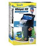 Tetra WHISPER IN TANK FILTER 40I