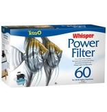 Tetra WHISPER POWER FILTER 60