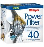 Tetra WHISPER POWER FILTER 40