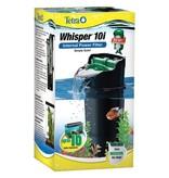 Tetra WHISPER 10I IN TANK FILTER