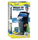 Tetra WHISPER 20I IN TANK FILTER