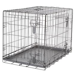 Dogit Dogit Single Door Metal Dog Crate 48 inch