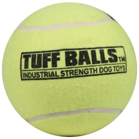 """Tuff Tuff Ball 1.8"""" Tennis"""