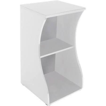 Fluval Fluval Flex Stand 15 Gallon White Stand