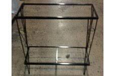 Aqueon Flex Stand Angle Iron 48x18