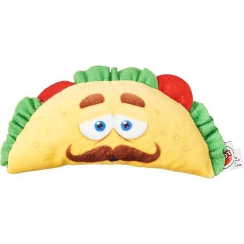 Spot Fun Food Taco